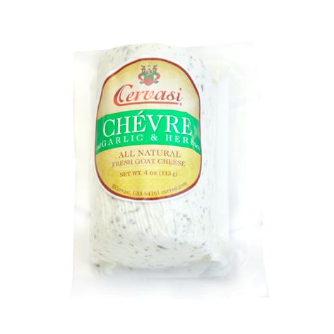 Chevre Cheeses
