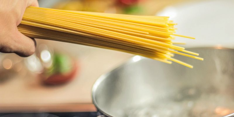 Temps, Time and Tenderness: 8 Tips for Cooking Pasta