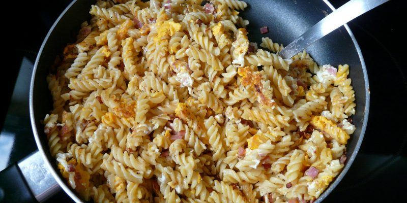 One-Pot Meals for the Busy Family, from Cervasi USA